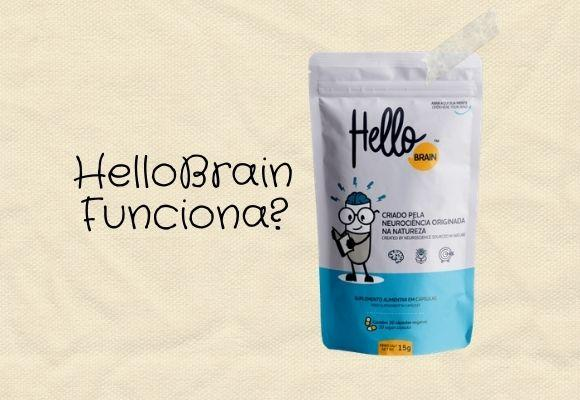 Hellobrain Funciona